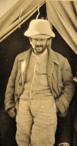 Filippo De Filippi, 1909 © Fondazione Sella