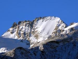 Le nuove ricerche sono state condotte sul versante est del Gran Paradiso -foto d'archivio- (Photo courtesy of Wikimedia Commons)