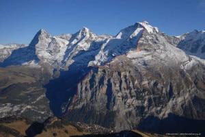 Jungfrau Marathon (Photo www.rogerschaeli.ch)