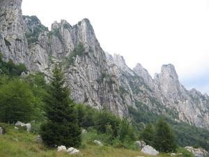 Versante orientale della Catena del Sengio Alto (Photo courtesy of Wikimedia Commons)