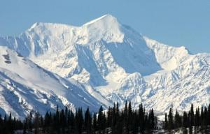 Mount McKinley (Phoro Commons Wikipedia Frank Kovalchek)