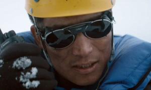 Pemba Sherpa in The Summit
