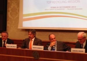 Presentazione in Senato della nuova missione Cobat-Evk2Cnr
