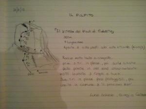 Pulpito - Il vitello dai piedi di cobalto (Photo www.ragnilecco.com)
