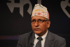 Sushil Ghimire, Secretary at the Ministry of Culture, Tourism and Civil Aviation. Photo: File photo
