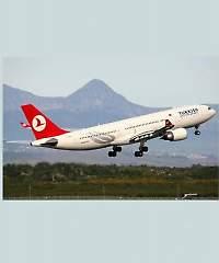 Turkey air