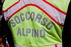 Soccorso Alpino (Photo courtesy of Wikimedia Commons)