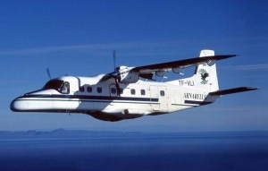 The Dornier Do228-212 aircraft. Photo: airliners.net