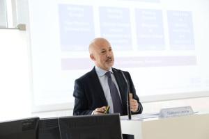 Gaetano Leone Ipcc