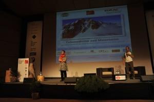 IMS, congresso telemedicina (Photo G. Agazzi)