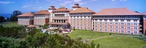 Hotel Hyatt Regency in Kathmandu. Photo: File photo