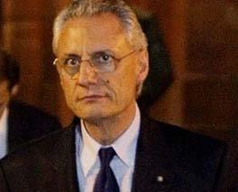 H.E. Daniele Mancini, Ambassador of Italy to Nepal.