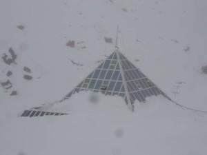 Laboratorio Piramide 15 ottobre 2013 (Photo Pema Sherpa)
