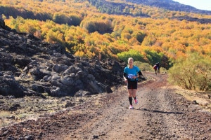 Millet Etna Valetudo Ecomarathon