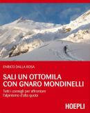 Sali un ottomila con Gnaro Mondinelli - copertina
