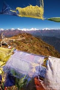 Trekking in Himalaya (Photo Andrea Pregel)