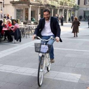 Vittorio Campione(Photo Llaprovincia di Lecco)