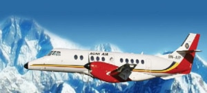 Agni Air. Photo: File photo