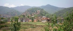 Ichangu Narayan village, file photo
