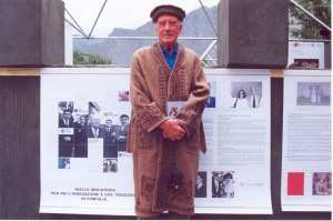 Rolly Marchi – Pakistan, celebrazioni spedizione K2 2004