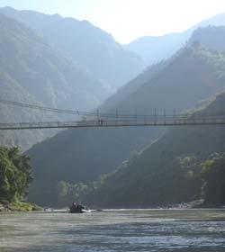 Trishuli river, file photo