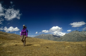 A view of Upper Humla, file photo.