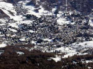 Cortina (Photo courtesy of Wikimedia Commons)