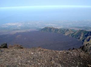 Valle del Bove (Photo Marseglia courtesy of Wikimedia Commons)