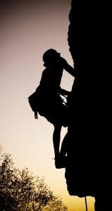 Climber (Photo Alessandro Valli courtesy of Flickr/Wikimedia Commons)