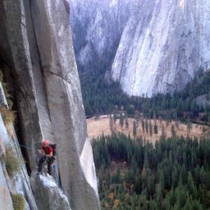 Excalibur (Photo Alex Honnold- Alpinist.com)