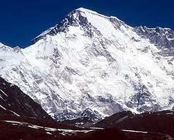 8,201m high Mt. Cho Oyu, file photo