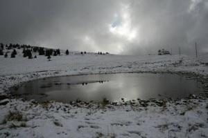Prima neve al monte Pora (Gege Agazzi)