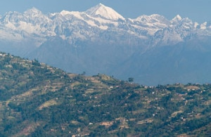 A view of Dhulikhel, file photo.