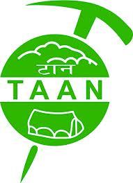 Logo of the TAAN. Photo: File photo