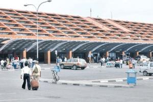 Tribhuvan International Airport in Kathmandu. Photo: File photo