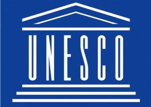 Logo of UNESCO