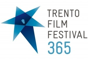 Il logo del nuovo Trento Film Festival 365 (Photo courtesy of www.trentofestival.it)