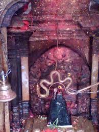 An idol of Dolakha Bhimsen. Photo: File photo.