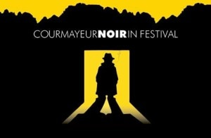 Courmayeur Noir Festival (Photo courtesy of www.noirfest.com)