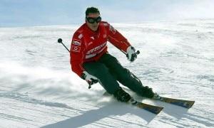Michael Schumacher (Photo Reuters - Corrieredellosport.it)