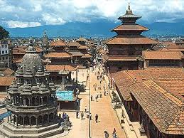 Patan Durbar Square, a world heritage site in Patan, Lalitpur. Photo: File photo