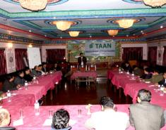 Photo: Trekking Agencies' Association of Nepal (TAAN).