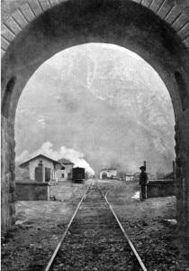 La meccanica viabilità. La ferrovia nella storia del lago d'Iseo