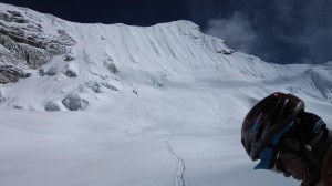 Mount Island peak, the 6189 m high trekking peak . Photo: File/theuiaa.org