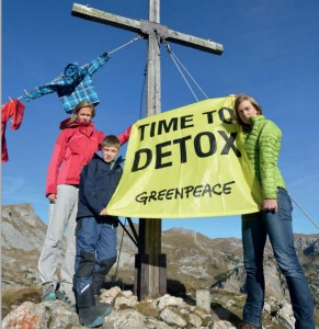 timetodetox (photo courtesy greenpeace.it)
