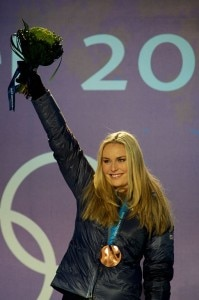 Photo of Sochi 2014, Lindsey Vonn rinuncia alle gare olimpiche