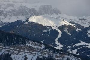 Photo of Spinelli sulle piste della Val Gardena: denunciati 6 giovani