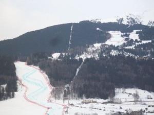 Photo of Bormio, sciatore russo si schianta contro un albero e muore
