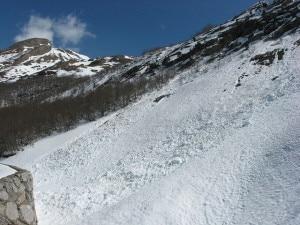 Photo of Francia, valanga investe tre scialpinisti sulle montagne della Savoia