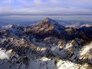 Photo of Due alpinisti statunitensi trovati morti sull'Aconcagua